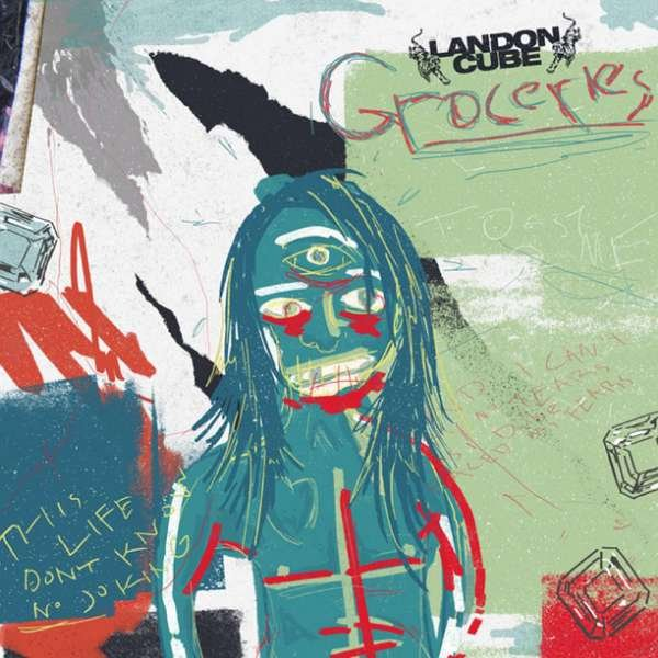 Landon Cube - Groceries Ft. Lil Keed (mp3 download)