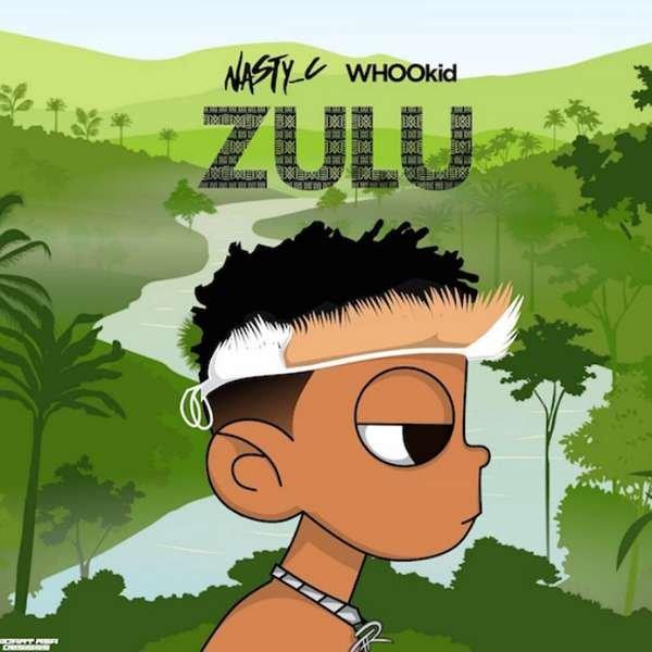 Nasty C - Zulu Mixtape (download)