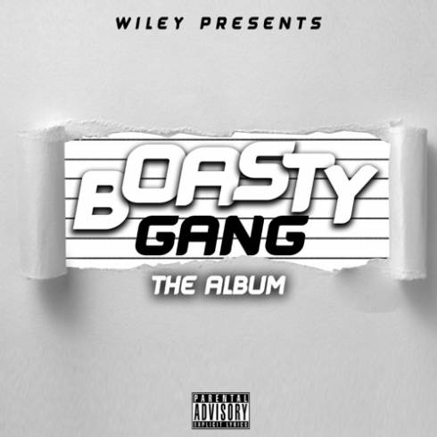 Wiley – Boasty Gang The Album (download)