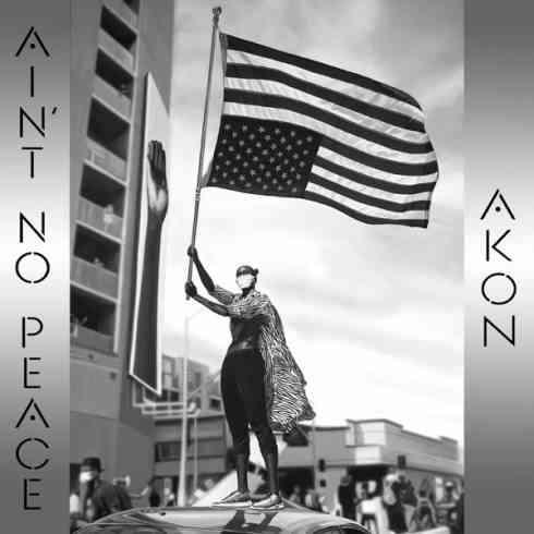 Akon – Ain't No Peace EP (download)