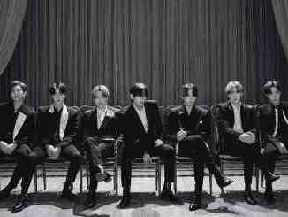 BTS - MAP OF THE SOUL : 7 ~ THE JOURNEY Album (download)