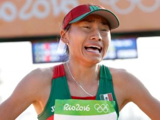 Banned Olympic Medalist Maria Guadalupe Gonzalez Loses Appeal, Now Charged For False Evidence