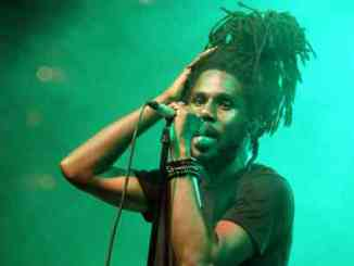 Chronixx - Cool As The Breeze/Friday (download)