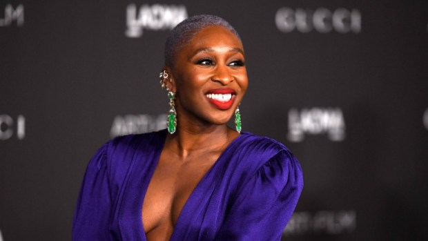 Cynthia Erivo To Star In Musical Drama Talent Show
