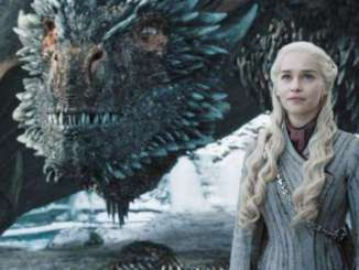 Game Of Thrones Prequel House Of The Dragon Begins Casting