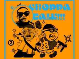 Guapdad 4000 - Choppa Talk ft. Tyfontaine (download)