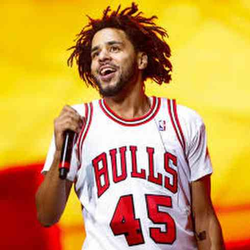 J. Cole - The Climb Back (download)