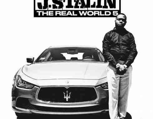 J. Stalin & DJ.Fresh – The Real World 5 Album (download)