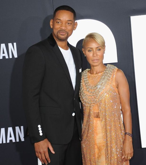 Jada Pinkett Smith Says 'Healing Needs To Happen' After Denying August Alsina Relationship Claims