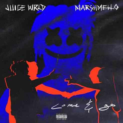 Juice WRLD Ft. Marshmello – Come & Go (download)