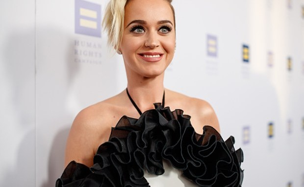 Katy Perry Won't Back Kanye West's US Presidential Bid