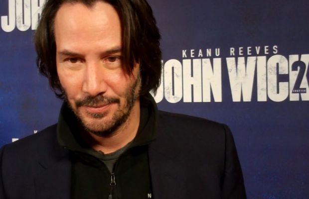 """Keanu Reeves Had """"No Expectation"""" Of Making A Third 'Bill & Ted' Film"""