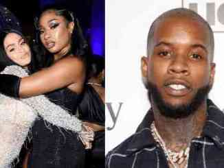 """Kehlani To Remove Tory Lanez's Verse From """"Can I"""" Song"""