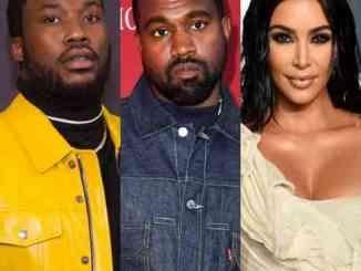 Kim Kardashian & Meek Mill Photo Proves She Wasn't Cheating