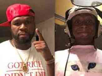 Lil Wayne & 50 Cent Slammed For Angry Black Women Comments