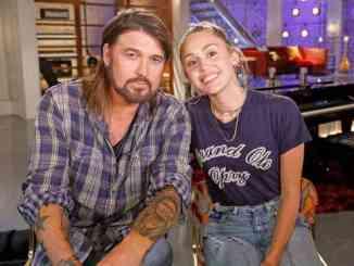 """Miley's Dad"": Achy Breaky Heartthrob or Rap Legend?"