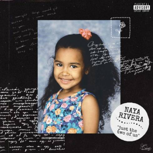 Naya Rivera – just the two of us EP (download)