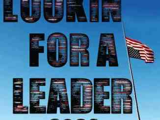 Neil Young - Looking For a Leader 2020 (download)