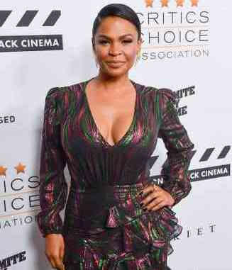 Nia Long Charlie's Angels Role Rejected For Looking Too Old Next To Drew Barrymore