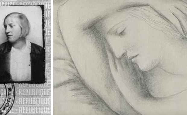 Picasso Sketch Found Hidden Behind Famous Still Life Artwork