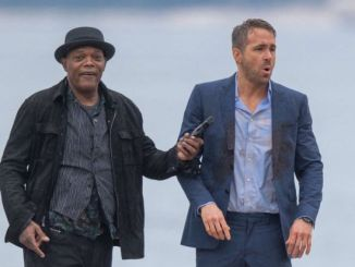Samuel L Jackson And Ryan Reynolds To Star In A New Animated Series Called Futha Mucka