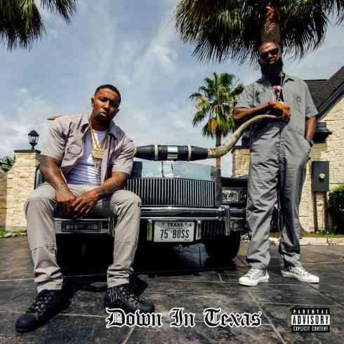 Slim Thug & Killa Kyleon – Down In Texas Album (download)
