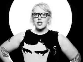 The Black Madonna Has Changed Her Name