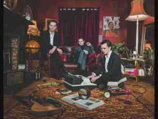 The Blinders – Fantasies of A Stay At Home Psychopath Album (download)
