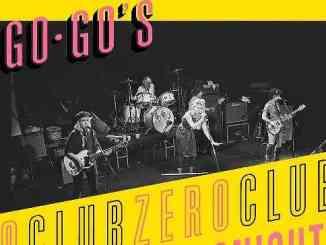 The Go-Go - Club Zero (download)