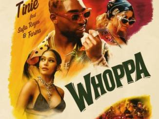 Tinie Tempah – Whoppa Ft. Sofia Reyes and Farina (download)