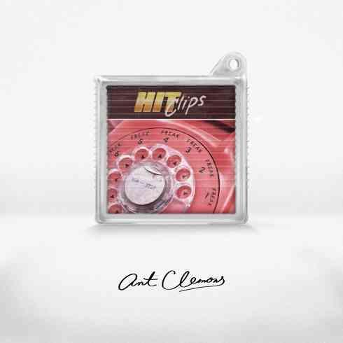 Ant Clemons - Freak (download)