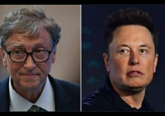 Bill Gates, Elon Musk, Apple, Uber Twitter accounts hacked