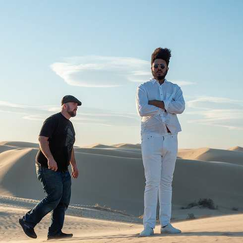 Blu & Exile - The Feeling Ft. Jacinto Rhines (download)