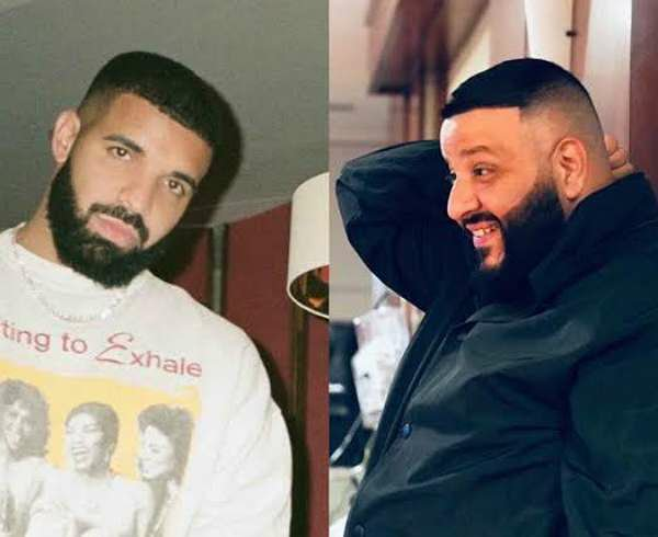 DJ Khaled x Drake - Popstar (download)