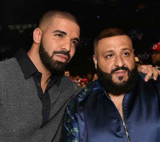 DJ Khaled x Drake - Greece (download)
