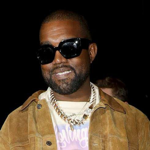 Kanye West - Donda Album (download)