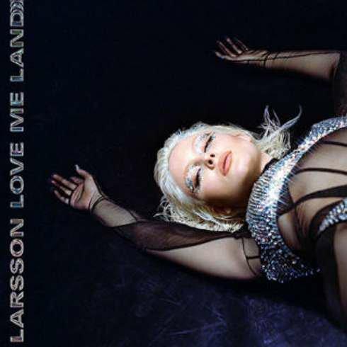 Zara Larsson - Love Me Land (download)