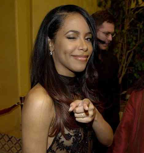 Aaliyah's Music Coming To Streaming Platforms