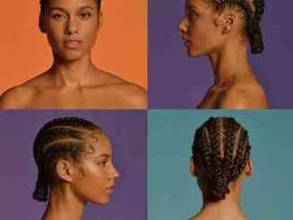 Alicia Keys - Alicia Album (download)