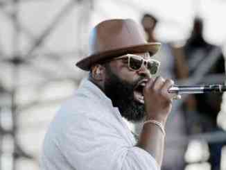 Black Thought - Good Morning f. Pusha T, Killer Mike and Swizz Beatz (download)