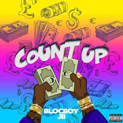 Blocboy JB - Count Up (download)