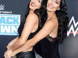 Brie And Nikki Bella Have Given Birth Just One Day Apart