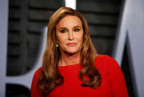 """Caitlyn Jenner Calls Kanye West The """"Most Kind, Loving Human Being"""""""