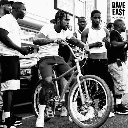 Dave East - Karma 3 Album (download)