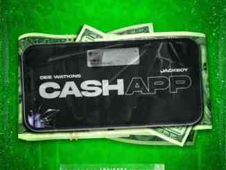 Dee Watkins – Cash App ft. Jackboy (download)