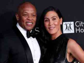 Dr. Dre Denies Nicole Young's Claims Of Destroying Prenup
