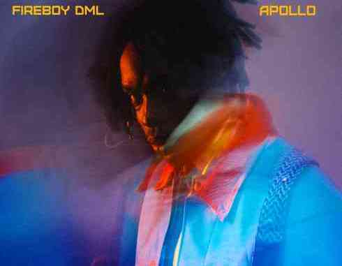 Fireboy DML - Apollo Album (download)