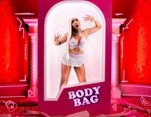 Ivorian Doll - Body Bag (download)