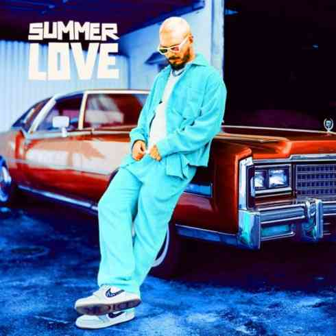 J Balvin - Summer Love EP (download)