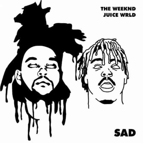 Juice WRLD x The Weeknd – Smile (download)